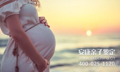 未婚没有测怀孕,谁能帮我宝宝找孩子亲生父亲?